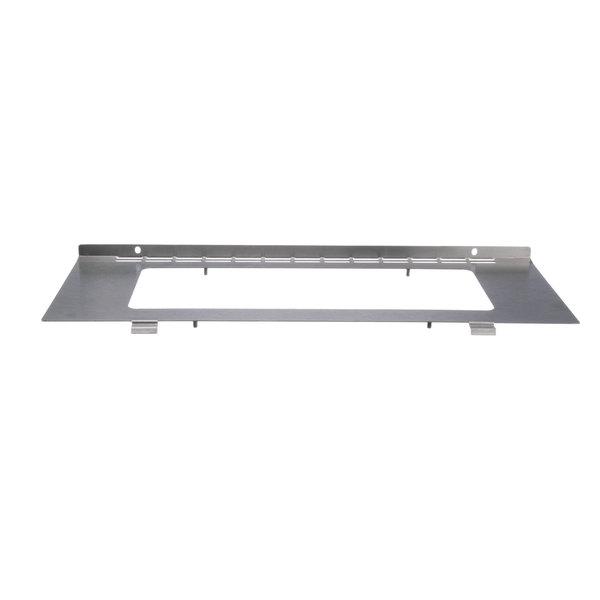 Pitco B3631303-C Front Bezel Panel