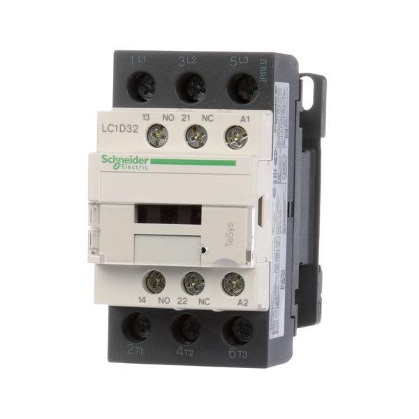 Convotherm C4011013 Contactor;50A Screw Term