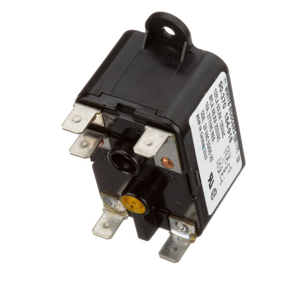 Frymaster 8072434 Relay, Pump/Htr 24v Coil 18amp Main Image 1