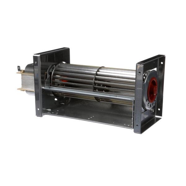 NU-VU WP-6FANS30P Blower Motor Assy