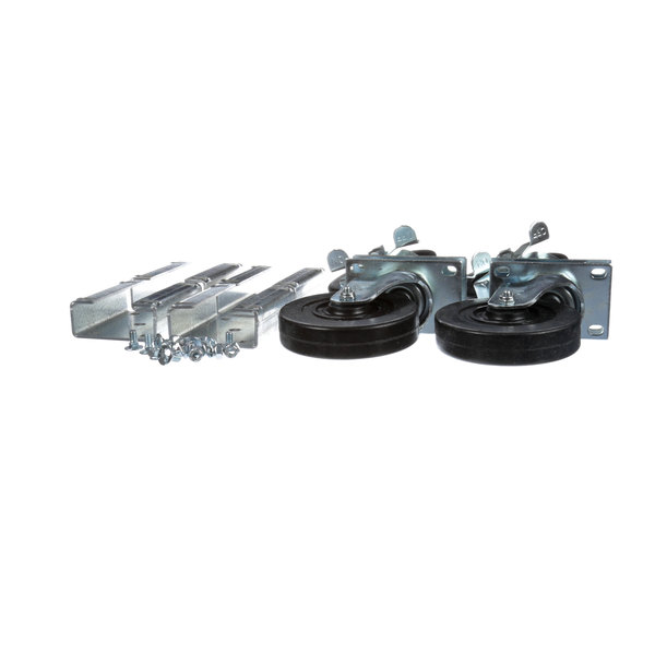 Vollrath 3809934 Casters