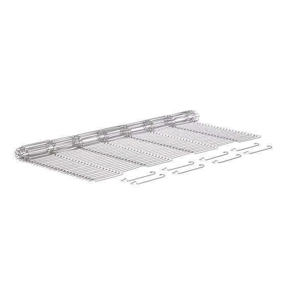 Lincoln 370185 Conveyor Belt,1ft (Cti)
