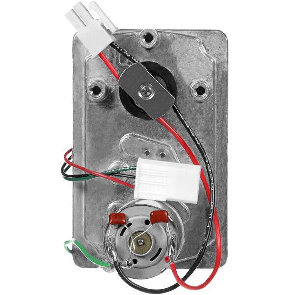 Bunn 37037.1000 Auger Motor Main Image 1