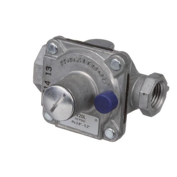 Accutemp AT0P-2847-1 Pressure Regulator, Nat Gas