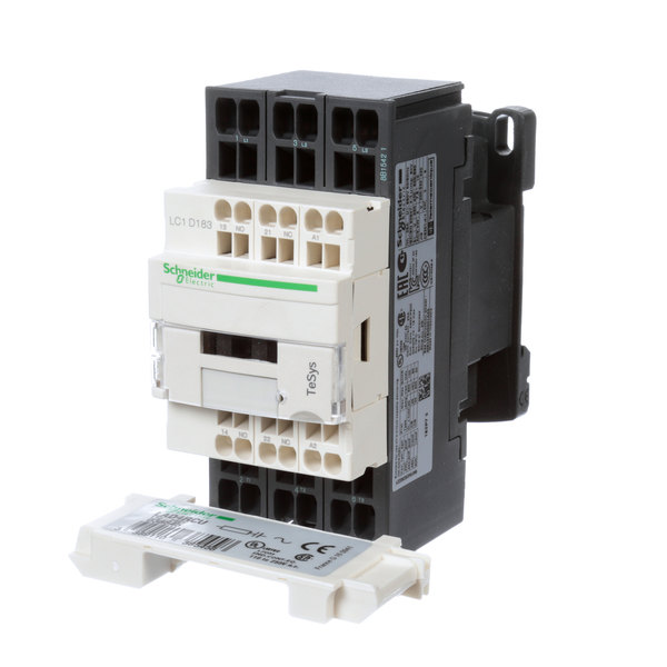 Cleveland 4030609 Contactor 32A 11 Kw 3-Pin P3 Replaces Pa Main Image 1