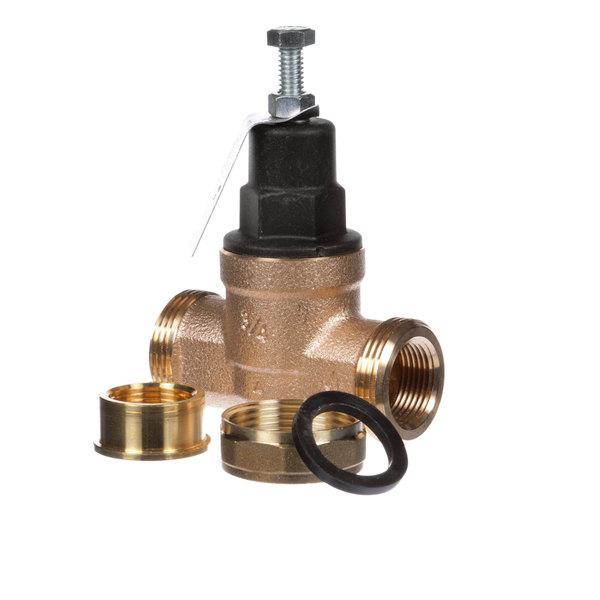 Insinger D2508 Pressure Reg 3/4