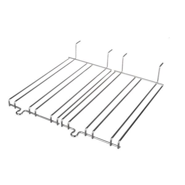 Cadco GRL1085B0 Guide Rail - 2/Set