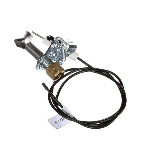 Electrode Asm .021 Duke 153922 Pilot