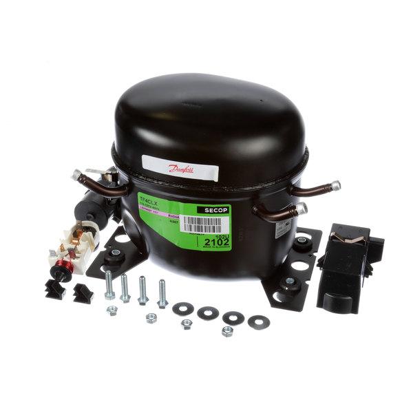 Franke 19001079 Compressor