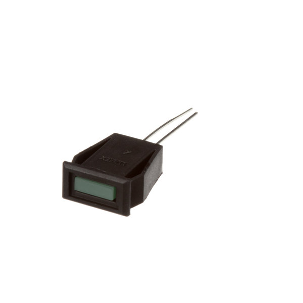Antunes 4060362 Led Snap In Green