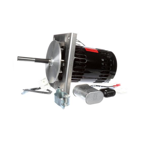 Groen 155575 Motor/Heat Slinger Assy