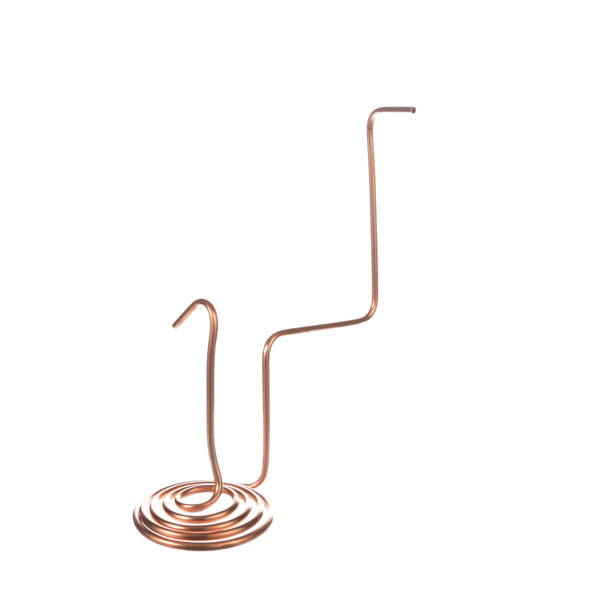 Delfield 158-C34-004K-S Copper,Cndst Loop,Sprl,Lrg Ref,