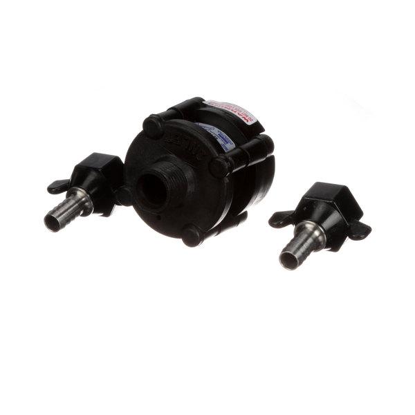 Shurflo 183-150-SS Pressure Reducing Valve 50psi
