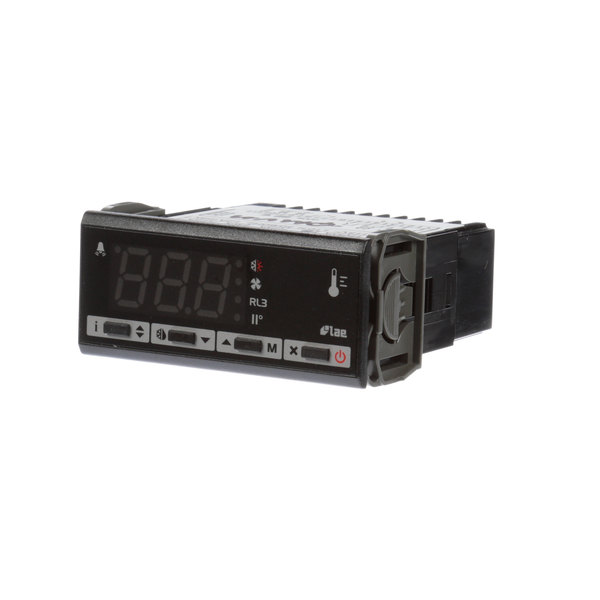 Master-Bilt 19-14242-QMVM Controller,230v (Model Qmvm)