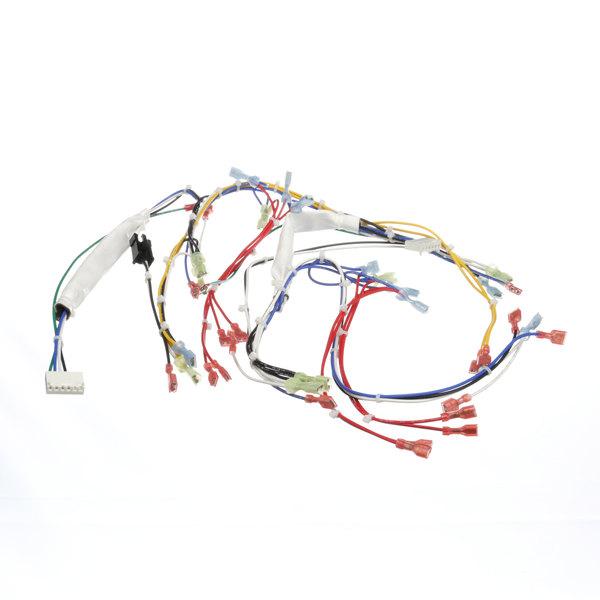 Vulcan 00-498474-00048 Wiring Harness