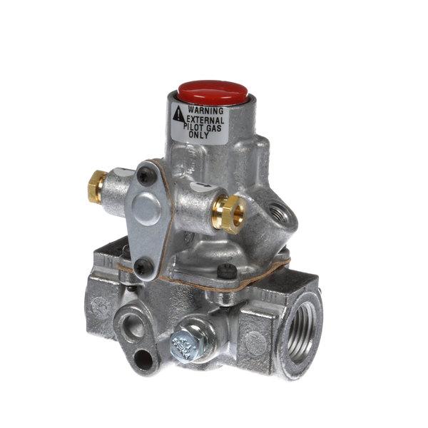 Nieco 2122 Push Button Gas Valve