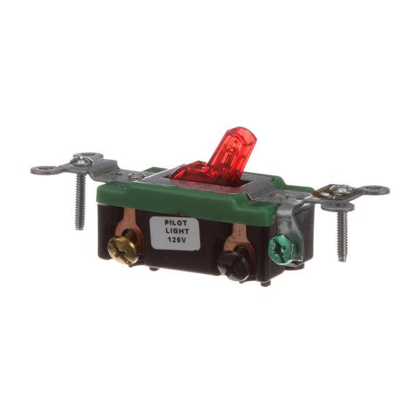 Duke 212792 On/Off Switch Dry Heat