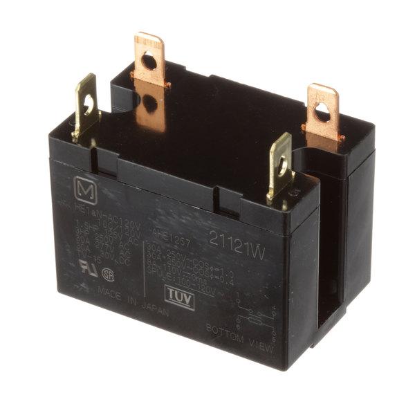 Hoshizaki 4A1307-01 Relay-Compressor Main Image 1