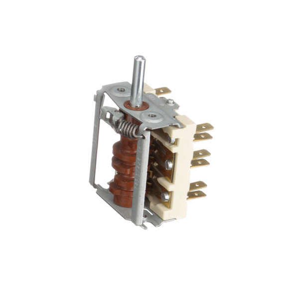 Grindmaster-Cecilware L313A Temperature Control