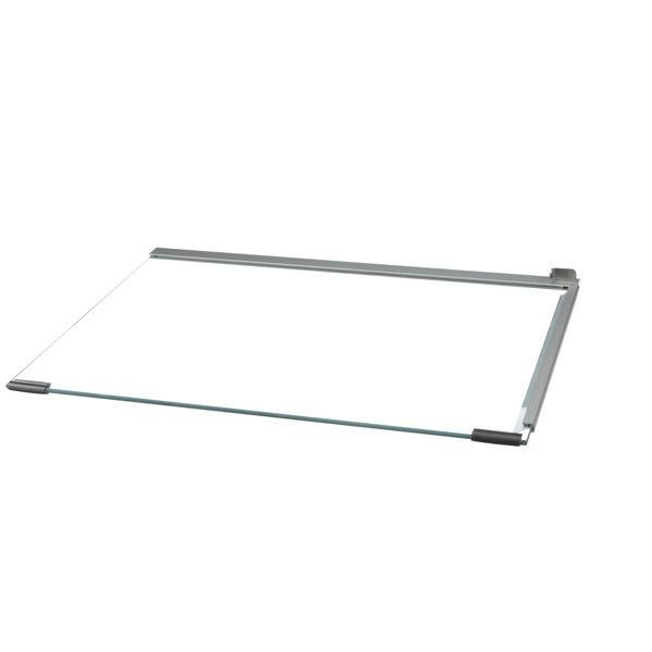Hatco R00.01.0027.00 Outer Door Glass Main Image 1