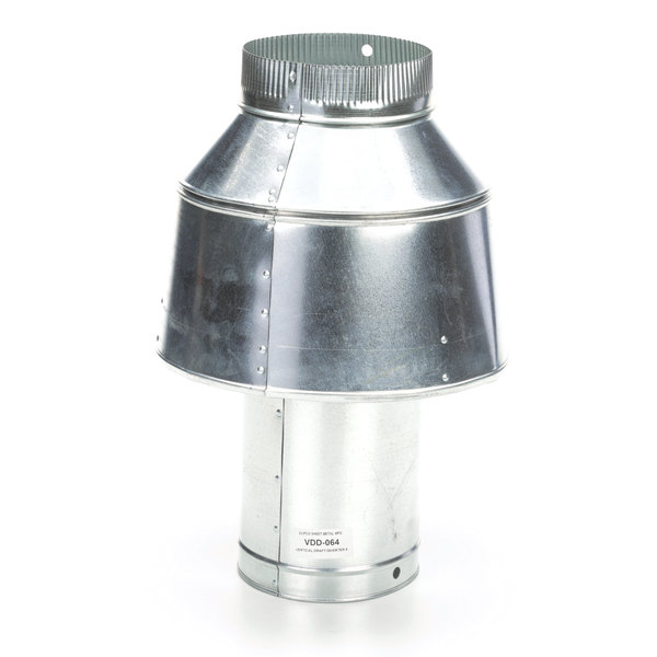 Bakers Pride R3002Y Flue Diverter Main Image 1