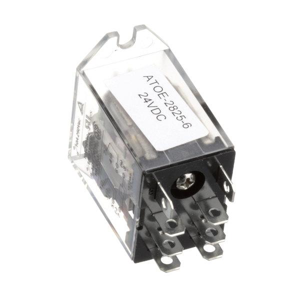 Accutemp AT0E-2825-6 Relay 24vdc