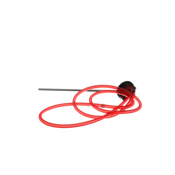 Cleveland C2617594 Suction Pipe With Tubing, Red, Convoclean Main Image 1