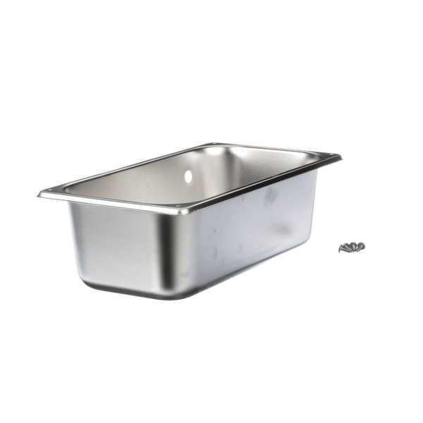 Lockwood H-WATERPAN-S Water Pan 6 X 12 X 4 New Style