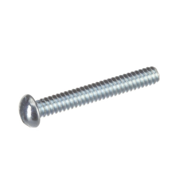 Cleveland 19206 Screw;6-32x1;Rd Hd Slot ;Zinc