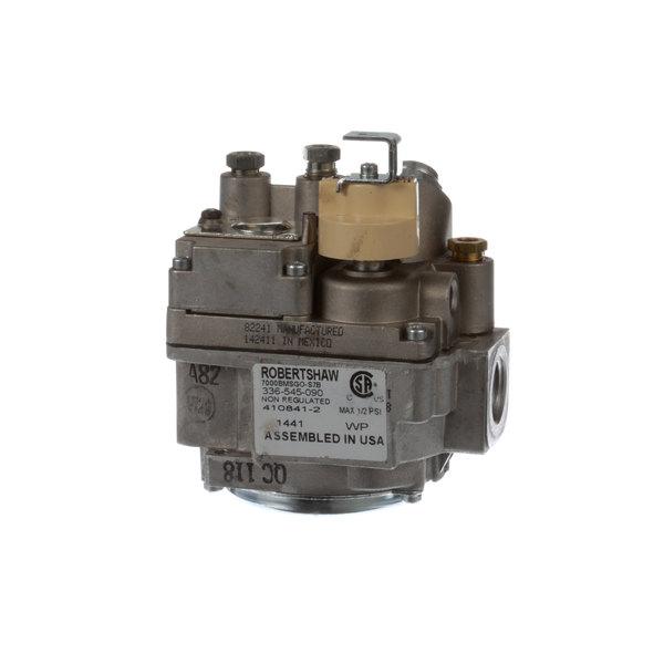 Vulcan 00-410841-00002 Gas Valve Lp