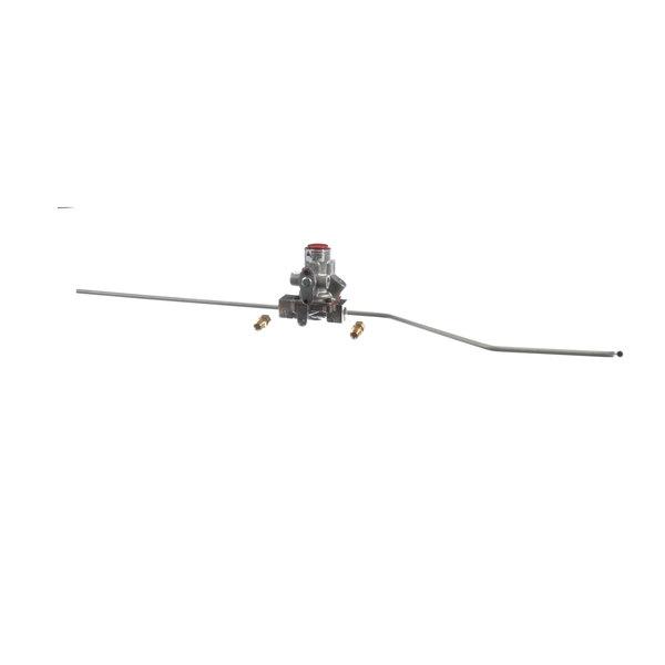 Vulcan 00-957893-000G2 Baso Safety Valve Kit