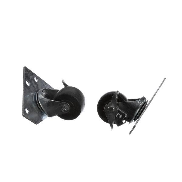 "Garland / US Range 4524737 Kit, Caster,(2) 3""Swivel W/Brake"