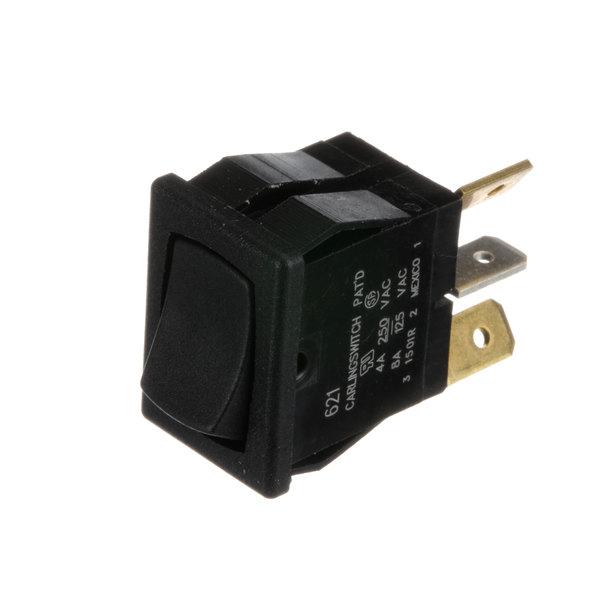 Hoshizaki 4A0558-01 Rocker Switch(Carlingswitch)