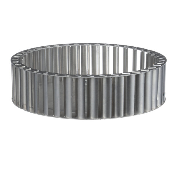 NU-VU 50-0358-A Fan, Alum, 8x2
