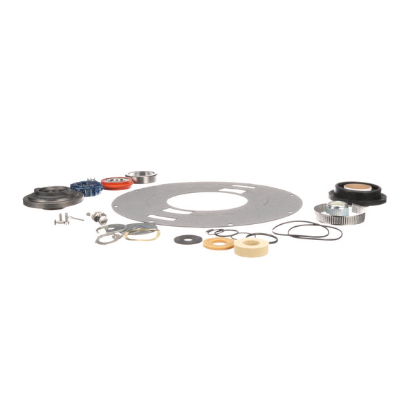 Salvajor KSH123 Seal Kit