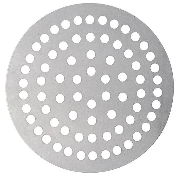 "American Metalcraft 18913SP 13"" Super Perforated Aluminum Pizza Disk"