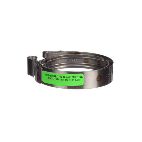 Follett Corporation PI502735 Coupling