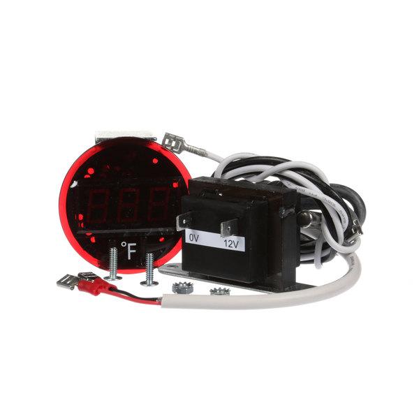 Metro RPC13-122 Digital Tmeter And Transformer Kit Main Image 1