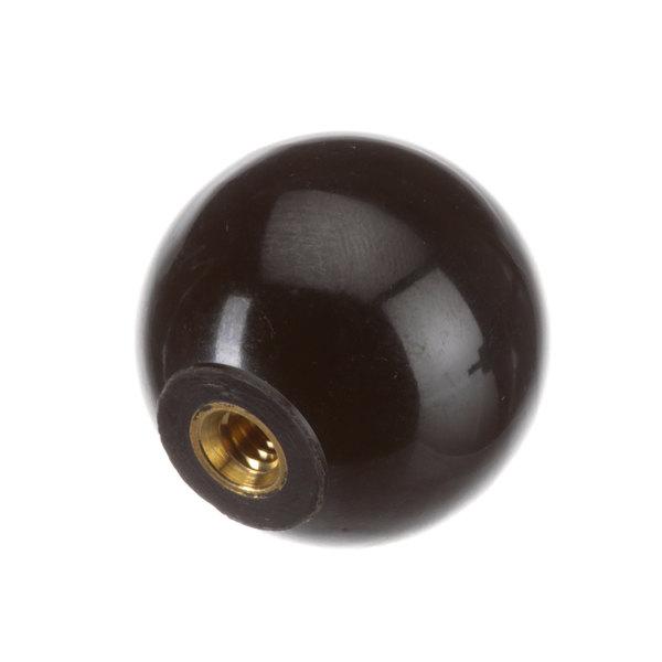 Garland / US Range 4526336 Black Knob Ir/Bsr