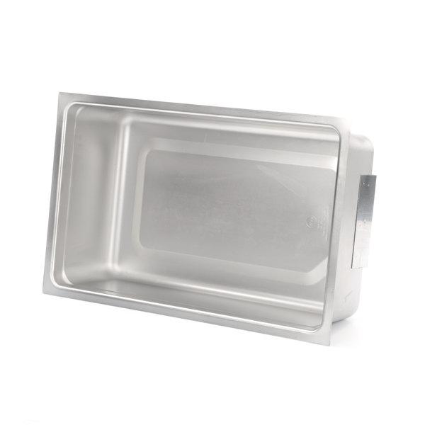 Randell RP PAN0005 Pan 12x20ss Hft W/Newfem Spout