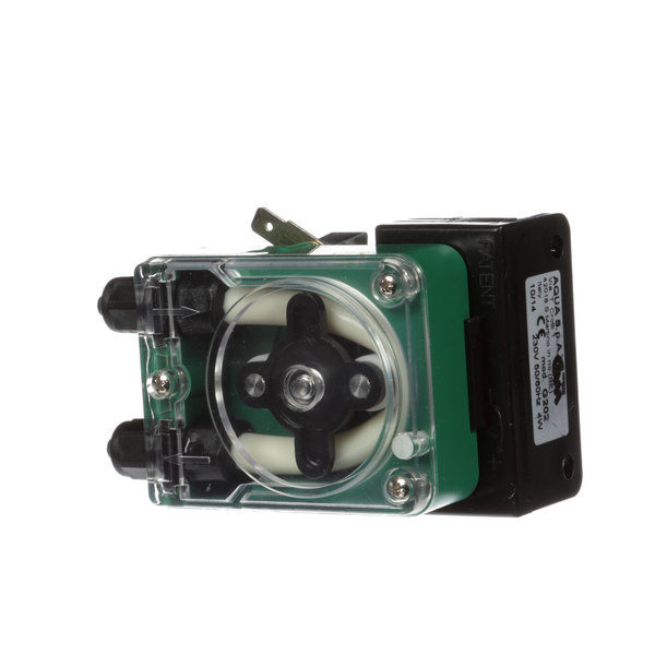 Jet Tech 20588 Auto Detergent Pump