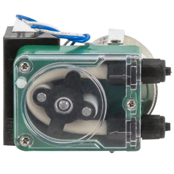 Jet Tech 07-2465 Detergent Pump, 240V, 50Hz, 24 Rpm, Old # 20588 Main Image 1