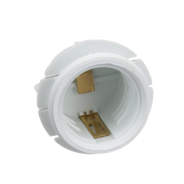 Delfield 2195185 Holder,Lamp,Fastex L14 Main Image 1
