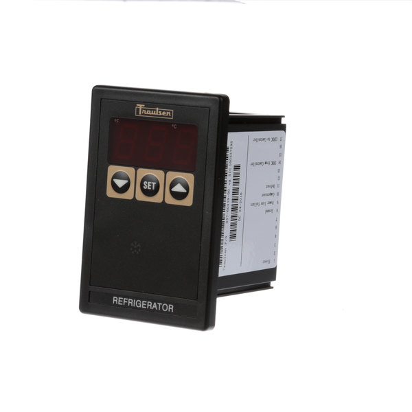 Traulsen 337-60319-00/REF Control Head (Refrig Prog) Main Image 1