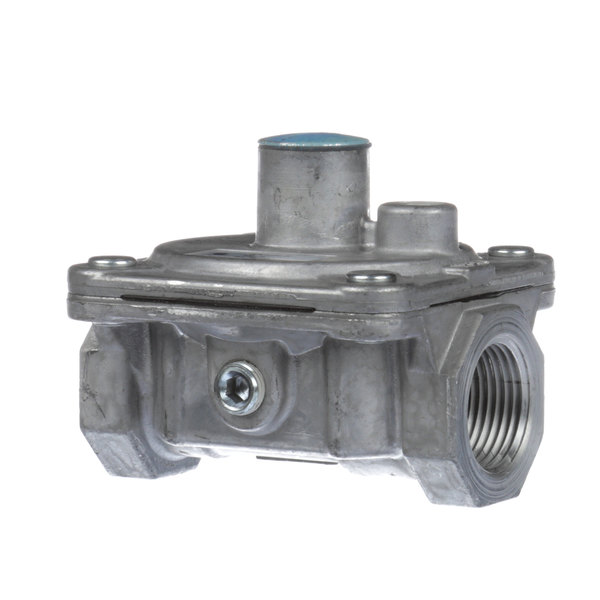 Imperial 38733 Gas Regulator Nat W/ Prsr Prts Main Image 1