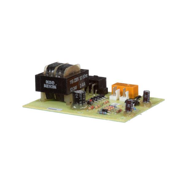 Bunn 39477.1000 Interlock Plug In 240 Main Image 1
