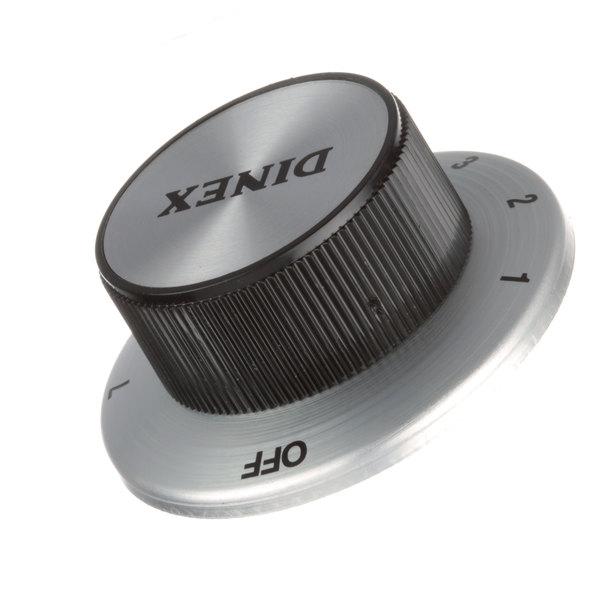 Dinex DX186080023 Tstat Knob