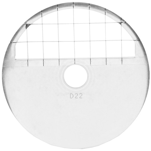 "Berkel DICE-D22 7/8"" Dicing Grid"