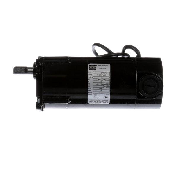 Cleveland KE603896 Gear Motor; Pt,Tr