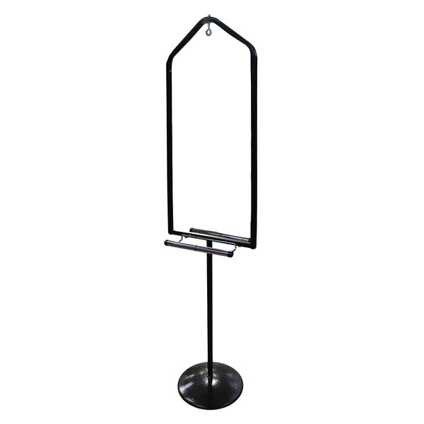 """Free Standing Produce Bag and Scale Holder 85"""""""